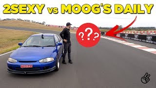 Download 2SEXY vs Moog's Daily Video