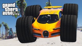 Download EXTREME VEHICLE MODS!! (GTA 5 Mods) Video