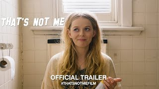 Download That's Not Me (2018) | Official U.S. Trailer HD Video