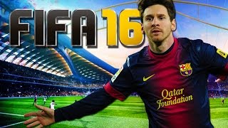Download FIFA 16 - Goalkeeper Woes! (FIFA 16 Goals and Funny Moments!) Video