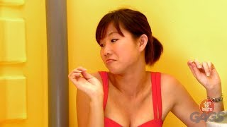 Download Woman Letting out Massive Farts Prank Video