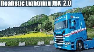Download ✅ [TUTORIAL] Realistic Lightning JBX 2.0 Download and Install Video