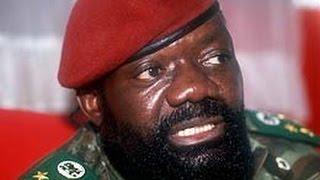 Download Jonas Savimbi dans archives d'afrique Video