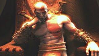 Download God of War - Kratos Becomes The God of War [4K HD 60FPS] Video