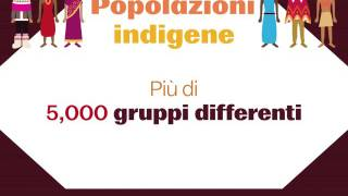 Download Poplazioni Indigene- Poster Video