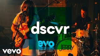 Download Jerry Williams - Let's Just Forget It - Vevo dscvr (Live) Video