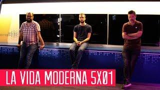 Download La Vida Moderna 5x01 | Más cruda Video