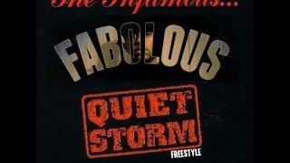 Download Quiet Storm Freestyle - Fabulous Video