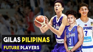 Download Gilas Lineup for FIBA World Cup 2023 | Paras, Sotto, Etc. Video