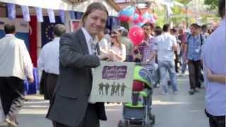 Download Jaakko Laitinen & Väärä Raha - Tanssi tanssi! Official Video Video