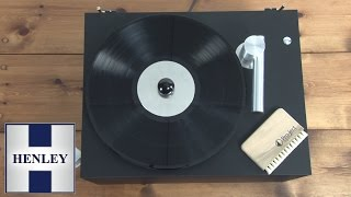 Download Pro-Ject VC-S Record Cleaning Machine Video