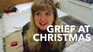 Download Grief at Christmas | Vlogmas Day 15 Video