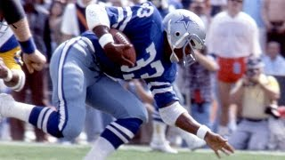 Download #77: Tony Dorsett | The Top 100: NFL's Greatest Players (2010) | NFL Films Video
