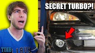 Download I JUDGE MY SUBSCRIBERS CARS! - Secret Hidden Turbos?! Video