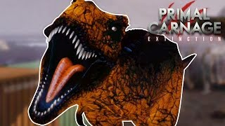 Download Jump Scare Rex!! - Primal Carnage Extinction || Part 24 HD Video