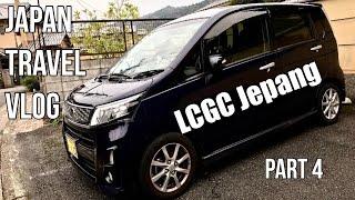 Download KEI CAR - Japan Travel VLOG part 4 Video
