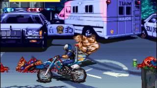 Download Streets of Cops openbor Video