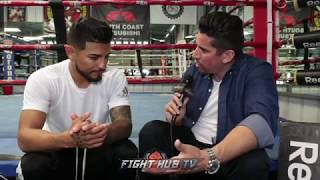 Download ABNER MARES FEELS MAYWEATHER TO BLAME FOR FANS TRASHING FIGHTERS W/LOSSES ON THEIR RECORDS Video