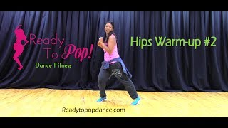 Download Pregnancy Dance Workout at Home - Hips Warm-up #2 Video