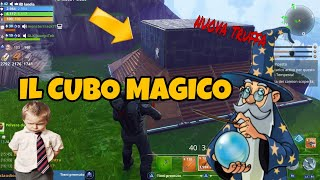 Download IL CUBO MAGICO! [Nuova truffa] Fortnite salva il mondo Video