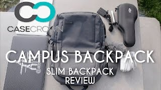 Download Best Slim BackPack for Tech Video