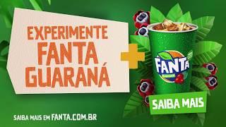 Download Fanta Guaraná - Territorio Game Video