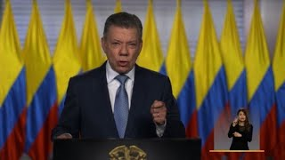 Download Colombia anuncia su ingreso a la OTAN y la OCDE Video