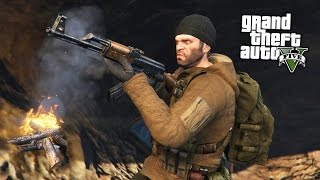 Download GTA 5 Zombie Apocalypse Mod #3 - ESCAPE!! (GTA 5 Mods) Video