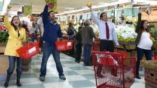 Download Grocery Store Musical - Musicals In Real Life Episode 2 Video