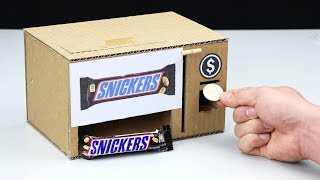 Download How to Make CHOCOLATE Vending Machine Video