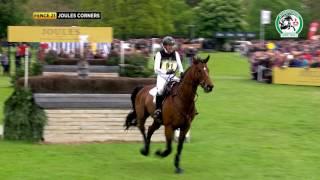 Download Ingrid Klimke's leading cross country round #MMBHT 2017 Video