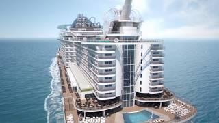 Download Descubre MSC Seaview Video