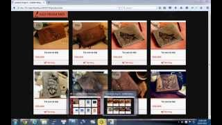 Download 05 - Learn HTML & CSS with example: Create box products (park 2) Video