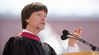 Download Ken Burns Anti-Trump Commencement Speech at Stanford University - June 12th, 2016 Video