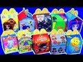 30 HAPPY MEAL Surpresa do McDonalds Brinquedos