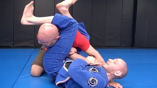 Download How to Make the Closed Guard Armbar Tighter Video