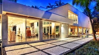 Download Inspiring Modern Home in Miami, Florida Video