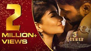 Download 3 Scenes of his Love Story - Tamil Pilot Film | Ashwin | Pavithra Lakshmi | Madan Video