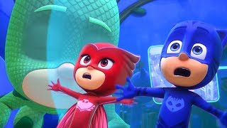 Download PJ Masks Full Episodes | GIANT Gekko! | Compilation | PJ Masks Official #84 Video