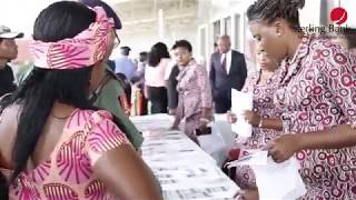 Download Growing Nigeria's economy through Agriculture: The 2018 Sterling Agricultural Technical Workshop. Video