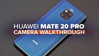 Download Huawei Mate 20 Pro's triple cameras take on London Video