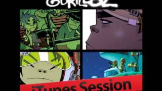 Download Gorillaz' Interview with 2-D & Murdoc (iTunes Session) - Part 1/3 Video