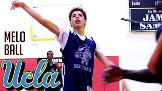 Download LaMelo Ball Full Summer 2016 Highlights | Youngest Ball Brother Getting Better! Video