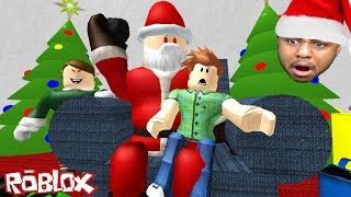 Download WORST ROBLOX CHRISTMAS EVER Video