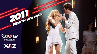 Download ESCTHROWBACK - Eurovision 2011: Top 43 Video