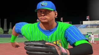 Download 99 ALEX RODRIGUEZ!! ON STEROIDS | MLB 16 THE SHOW DIAMOND DYNASTY GAMEPLAY Video