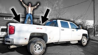Download Very First MOD on the New DURAMAX!! Video