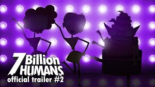 Download 7 Billion Humans - Now Available! - Official Trailer #2 Video