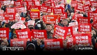 Download The Stream - South Korea's political crisis Video