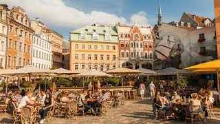 Download Cheap property for sale in Riga Latvia - Residence Permit Video